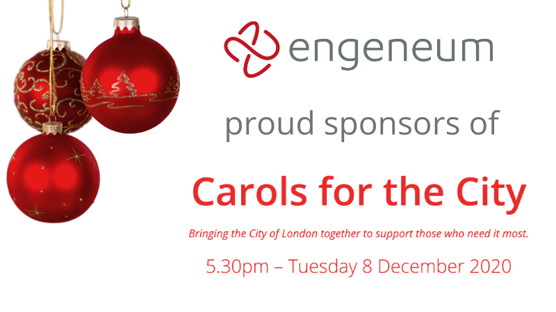 Carols for the City