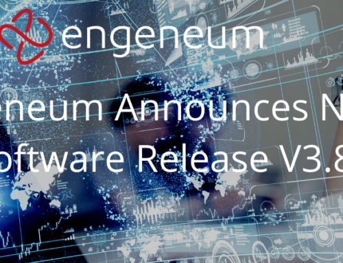 Engeneum Announces New Software Release V3.8